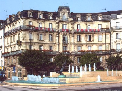 HotelDe France