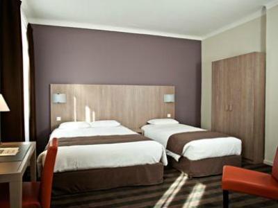 hotel ホテル