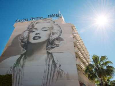 Best Western Plus Cannes Riviera And Spa