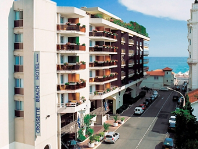 Mercure Croisette Beach