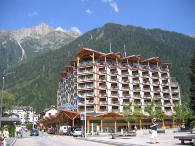 Alpina Eclectic