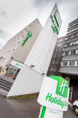 Holiday Inn G.c. Clermont Ferrand Centre