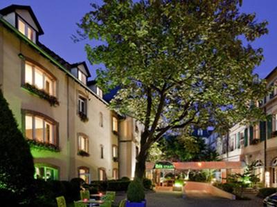 hotel ibis styles colmar centre colmar france book online. Black Bedroom Furniture Sets. Home Design Ideas