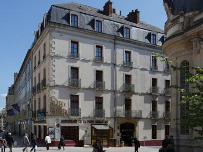 Quality Hotel Du Nord