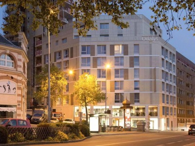 Appart'Hotel Odalys Centre Congres
