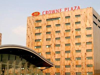 Crowne Plaza Lille-Euralille
