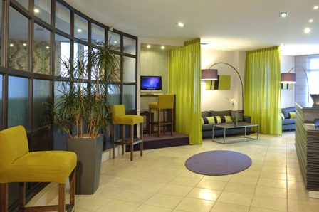 Best Western Hotel Du Pont Wilson