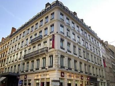 Mercure Lyon Beaux-Arts