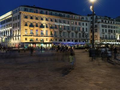 Grand Hotel Beauvau