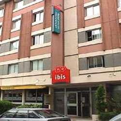 Ibis Marseille Centre Prado Velodrome