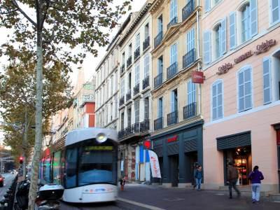 Appart'Hotel Odalys Marseille Canebiere