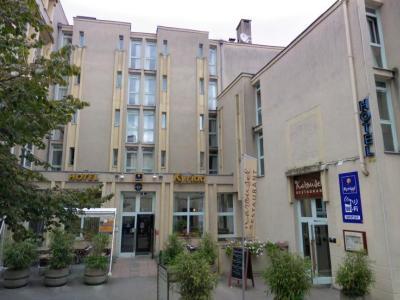 Kyriad Metz Centre (I)