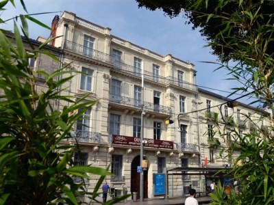 Appart'Hotel Odalys Les Occitanes