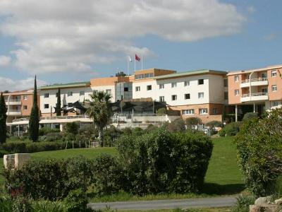 Quality Hotel Du Golf Montpellier