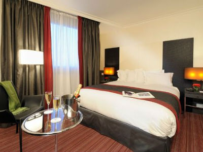 Holiday Inn Gare Montparnasse