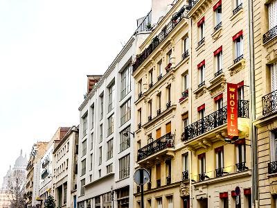 Hotel Riviera Paris France Book Online