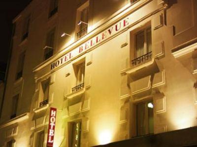 Bellevue Montmartre (Non Refund)