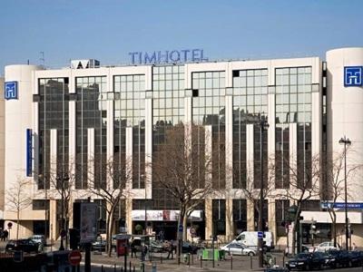 Timhotel Berthier Paris 17 (I)