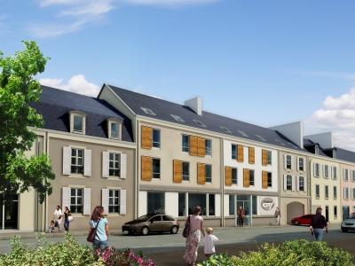 Appart'Hotel Quimper Bretagne