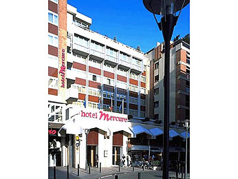 Mercure Toulouse Centre Saint Georges