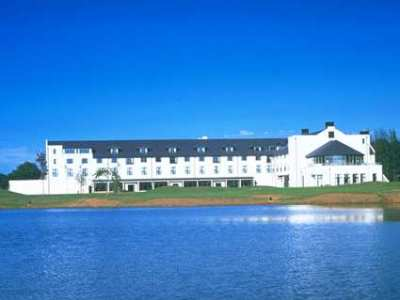 Hilton Templepatrick And Country Club