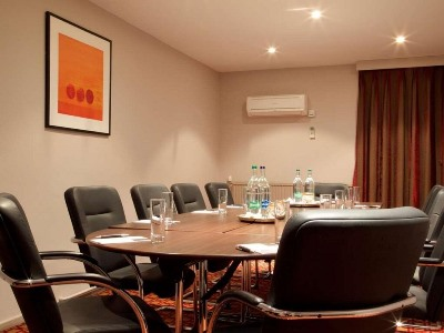 conference room - hotel aberdeen airport dyce by best western - aberdeen, united kingdom