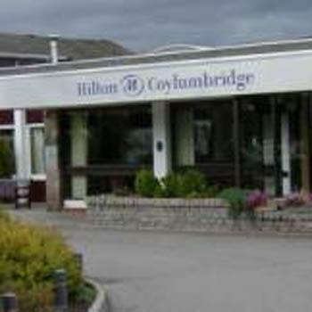 Hilton Coylumbridge