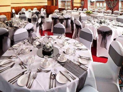 conference room - hotel mercure ayr - ayr, united kingdom