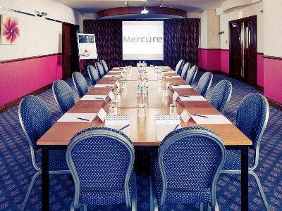 conference room 1 - hotel mercure ayr - ayr, united kingdom