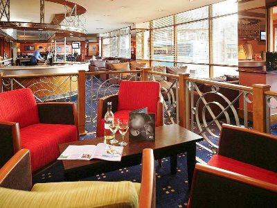 restaurant - hotel mercure ayr - ayr, united kingdom