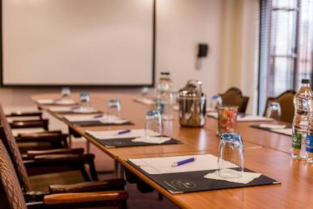 conference room - hotel europa - belfast-n.irl, united kingdom