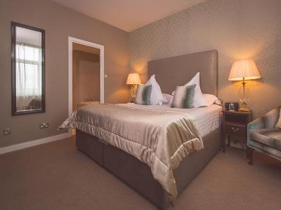 bedroom 3 - hotel europa - belfast-n.irl, united kingdom