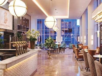 bar - hotel grand central hotel belfast - belfast-n.irl, united kingdom