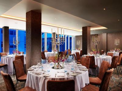 conference room - hotel grand central hotel belfast - belfast-n.irl, united kingdom