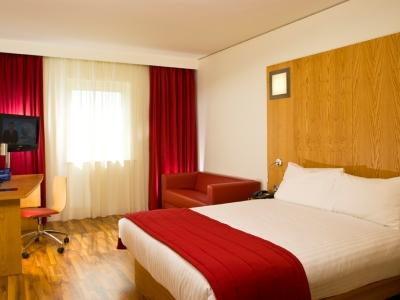 bedroom - hotel ramada encore - belfast-n.irl, united kingdom