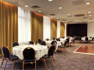 conference room 1 - hotel ramada encore - belfast-n.irl, united kingdom
