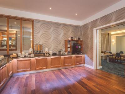 breakfast room 1 - hotel stormont - belfast-n.irl, united kingdom