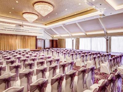 conference room - hotel stormont - belfast-n.irl, united kingdom