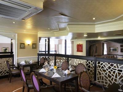 restaurant - hotel ramada birmingham solihull - birmingham, united kingdom