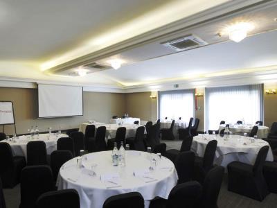conference room 1 - hotel ramada birmingham solihull - birmingham, united kingdom