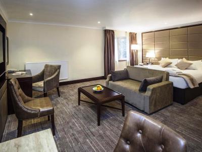 bedroom 2 - hotel ramada birmingham solihull - birmingham, united kingdom