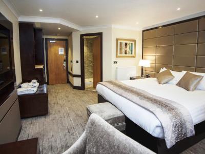 bedroom 3 - hotel ramada birmingham solihull - birmingham, united kingdom