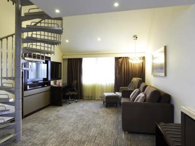 bedroom 4 - hotel ramada birmingham solihull - birmingham, united kingdom