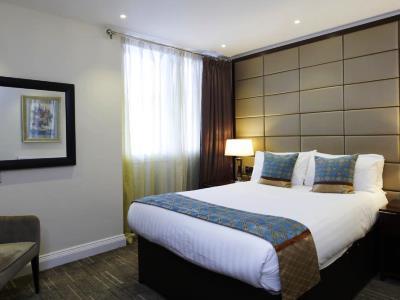 bedroom 5 - hotel ramada birmingham solihull - birmingham, united kingdom