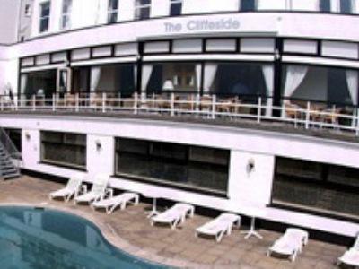 Ocean Beach Hotel And Spa