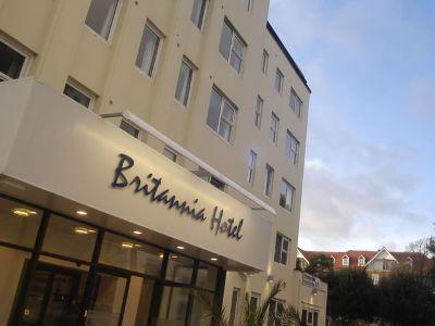 Royal Bath Hotel And Spa