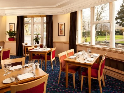 restaurant - hotel mercure bradford bankfield - bradford, united kingdom