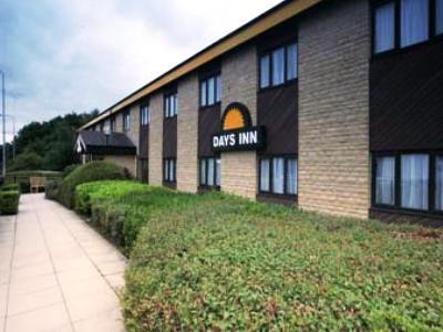 Days Inn Bradford M62