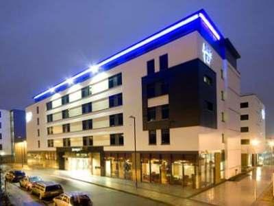 Jurys Inn Brighton (I)