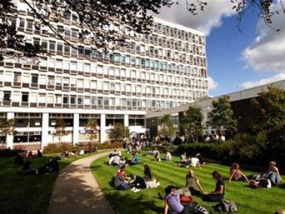 University Of Brighton Phoenix Hall